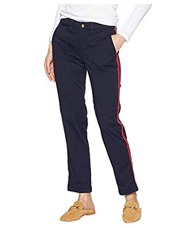 [LAUREN Ralph Lauren(ローレンラルフローレン)] レディースウェア?ジャケット等 Stretch Cotton Skinny Pants [並行輸入品]