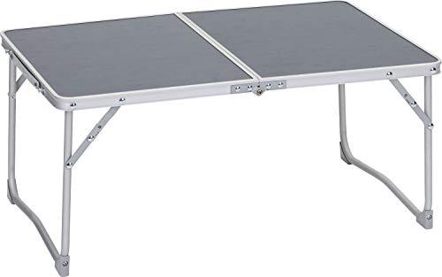 BERGER Mini-Falttisch Lipari Kindertisch Beistelltisch Tisch Camping Klapptisch