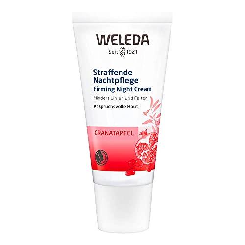 Weleda Granatapfel Anti Ageing Nachtcreme 30 ml