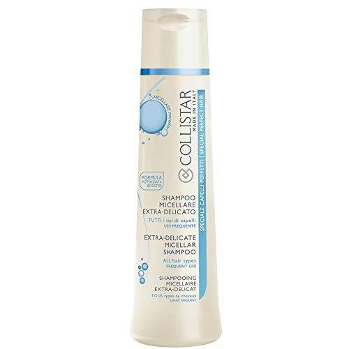 Collistar Shampoo Multivitaminico Extra-Delicato - 250 ml