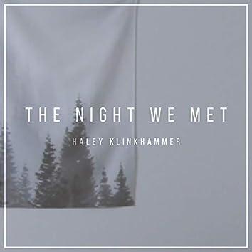 The Night We Met