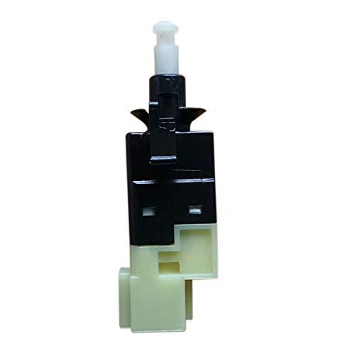 Pestelle Interruptor de Luz de Freno de 4 Pines para W169 W211 W219 07-14 0015456709 Accesorios para Coche