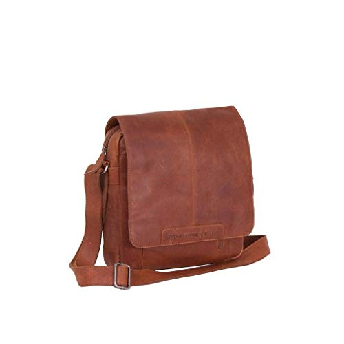 The Chesterfield Brand Raphael Shoulderbag Cognac