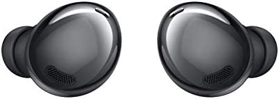 Samsung F-R190NZKAAMZ Galaxy Buds Pro, Trådlösa In-Ear Hörlurar, En Storlek, Svart