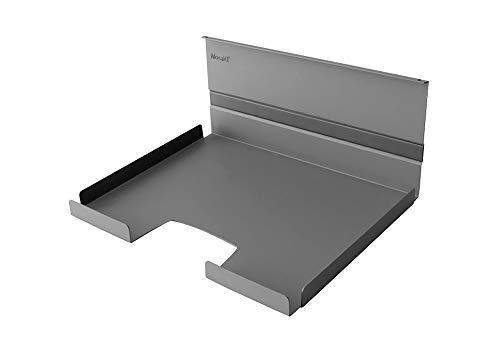 KESSEBÖHMER Linero MosaiQ plank DIN A4 / railsysteem/grafietzwart (8045036)