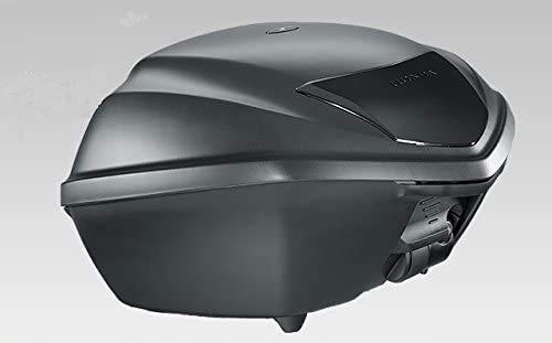 【ホンダ純正】 【取付セット一式】2013年、2018年モデル LEAD125(JF45)用 ワンキーシステム トップボックス 35L+リアキャリアベース+キーシリンダーセット 【08L71-KZL-861ZA+【リード125用取付セット】】【HONDA】