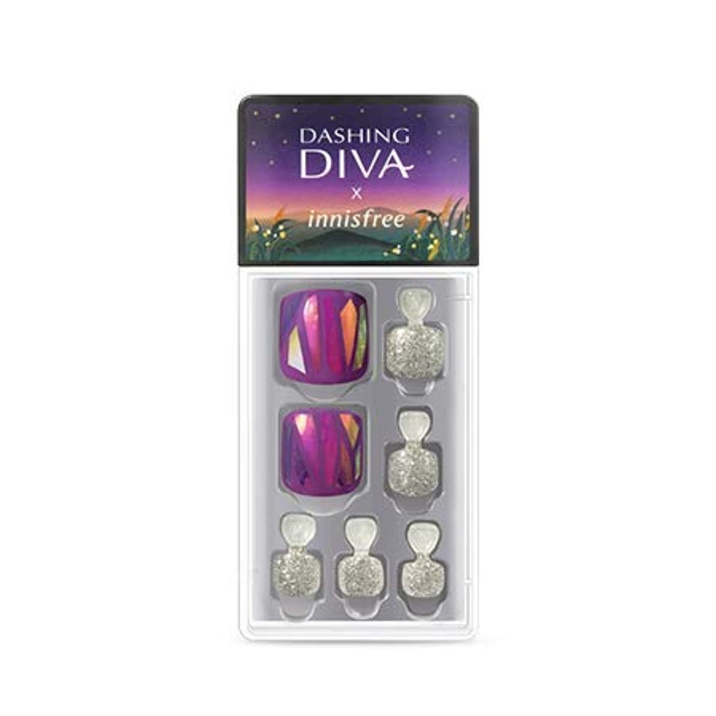 試験省略報告書イニスフリー ダッシングディバ マジックプレス スリム フィット innisfree Dashing Diva Magic Press Super Slim Fit #29