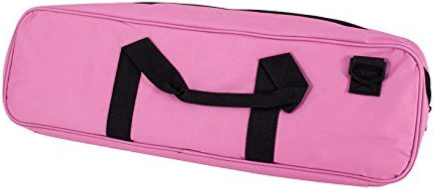 Deluxe Chess Bag  Pink by The House of Staunton, Inc.