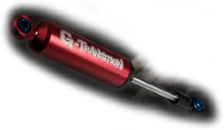 Garantía 100% de ajuste GMADE G-TRANSITION SHOCK rojo 90MM (4) FOR 1 10 CRAWLER CRAWLER CRAWLER  Para tu estilo de juego a los precios más baratos.