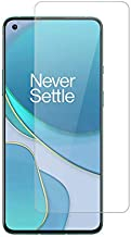 Soezit Premium Tempered Glass for OnePlus 9 5G Ultra Clear Anti Scratch with Easy Installation Kit