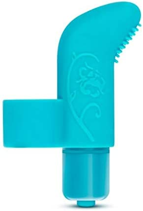 Finger Vibe Blue Max 90% OFF Safe Šēx 5 ☆ popular Tọy Adult