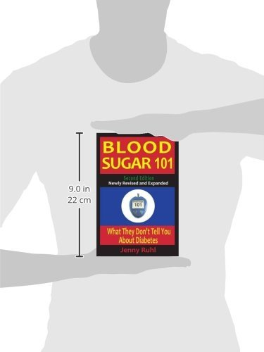 buy  Blood Sugar 101: What They Don't Tell You ... Books