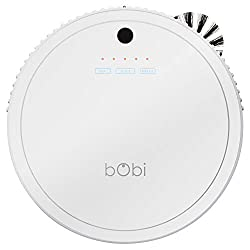 bObi Classic Robotic Vacuum Cleaner by bObsweep