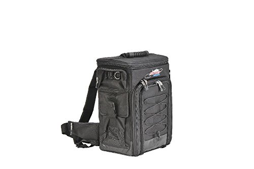 SKB Stream-Tek Tak-Pac (Black), Multi