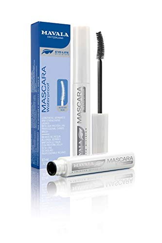 Mavala Mascara Waterproof Hellblau 10 ml