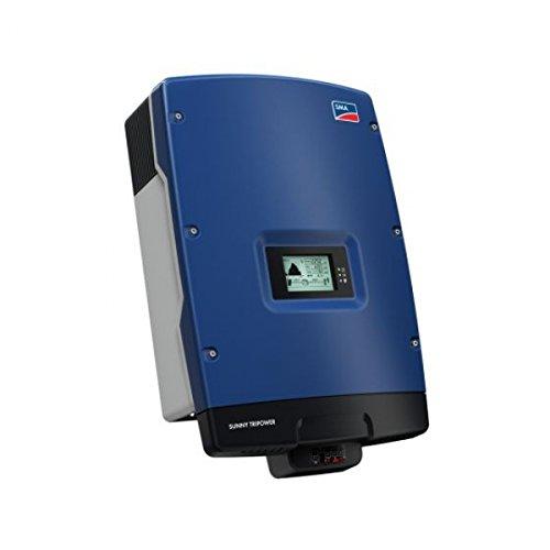 SMA Sunny Tripower STP 6000 TL-20 Solar Wechselrichter STP6000TL-20