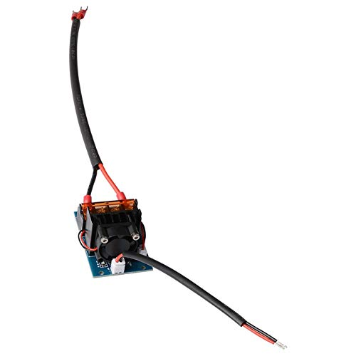 ZHANGSHENG ZSHENG Warmbett Hochleistungsmodul KIT 24V 8000RPM ± 10% Hydrauliklager 59,0mm 40,0 mm Hochleistungsmodul + passende Verdrahtung (Size : A Heat Module)