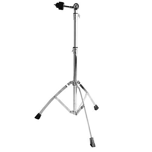 Drfeify Soporte para Platillos, Trípode Tambor Soporte para Platillos Accesorio para Instrumentos Musicales de Percusión
