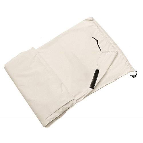 qianele - Cubierta protectora solar para piscina, varias especificaciones, impermeable, resistente a...