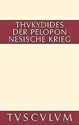 Cover Der Peloponnesische Krieg
