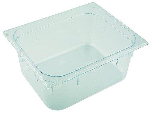 APS GN bac polycarbonate 32,5 x 17,6 cm, Tiefe: 200 mm Polycarbonat, 7 Liter