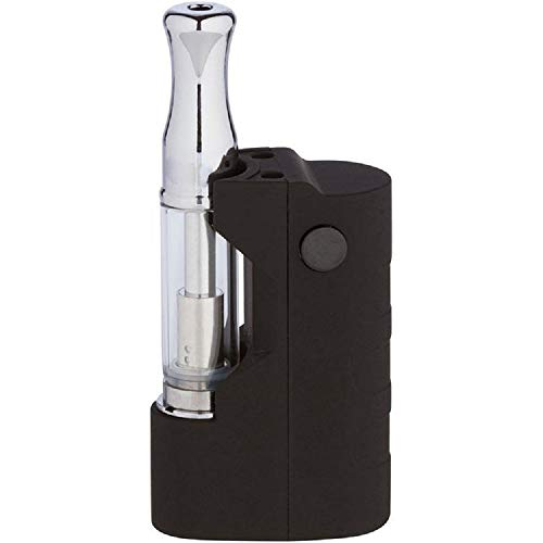 P.L.H Skin Vinyl for Wulf Mods Duo 2-in-1 Battery Powered Portable Oil Diffuser Yocan Multi-Pass Tool (Gunmetal)