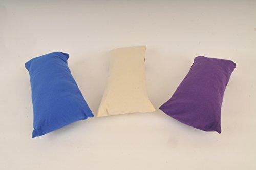 Fraximus Cushion for meditation stool (Purple)