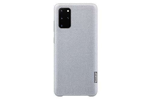 Samsung Electronics Galaxy S20+ Plus Case, Kvadrat Back Cover - Gray (US Version with Warranty) (EF-XG985FJEGUS)