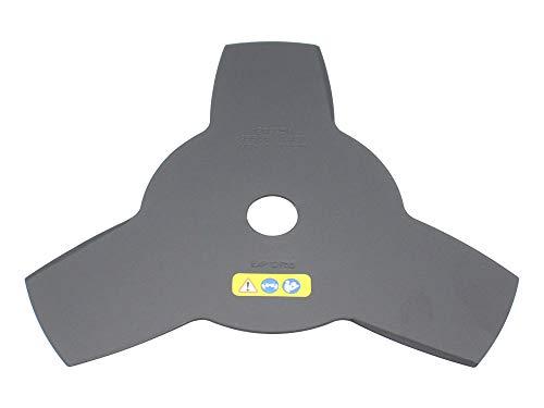 Dickichtmesser Dickicht 3-Zahn Messer passend Fuxtec FX-PS152 Freischneider