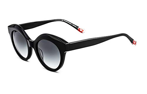 WOODYS Sonnenbrille, Sonnenbrille, SONIA 01 schwarz, SUNGLASSES GAFAS DE SOL