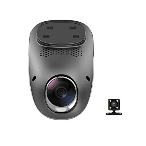 SMFYY Geen scherm verborgen wifi-rijrecorder, 1080p HD rij-opnames