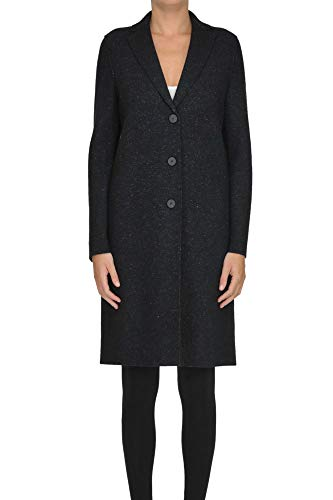 Harris Wharf London Luxury Fashion Womens Coat Spring Black