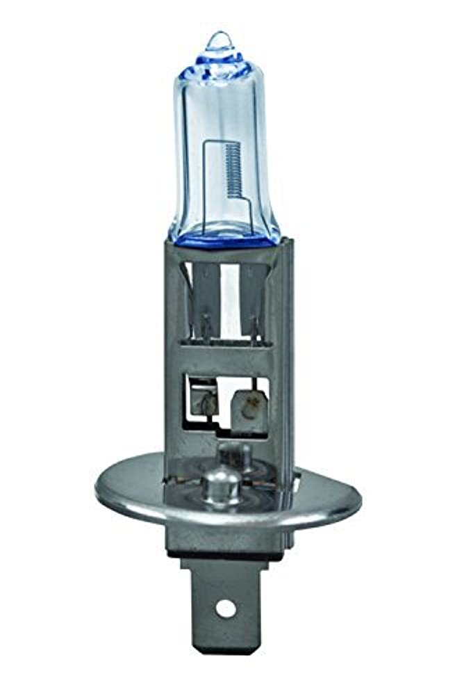 憂慮すべき操作アラビア語HELLA H83300002 H1 12V 55W High Performance 2.0 Bulb Kit [並行輸入品]