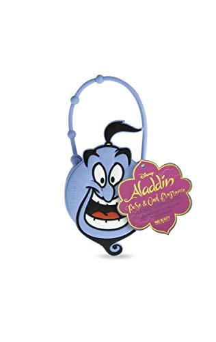 Mad Beauty Disney Aladdin Genie - Desinfectante de manos de silicona