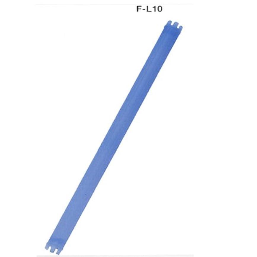 コントローラ解釈コロニアル安元化成 ニューエバーロッドF型 ロングタイプ F-L10 1箱10本入 全長160mm 中央径10mm
