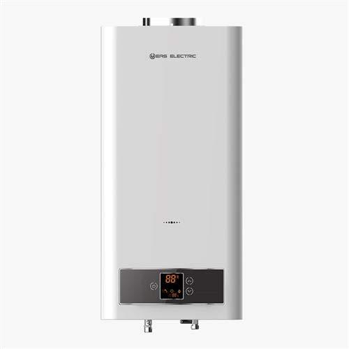 Eas Electric Calentador de Gas Butano estanco EMG11BTK
