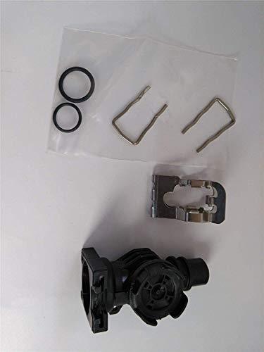 Vaillant Durchfluss-Sensor (schwarz) 178988