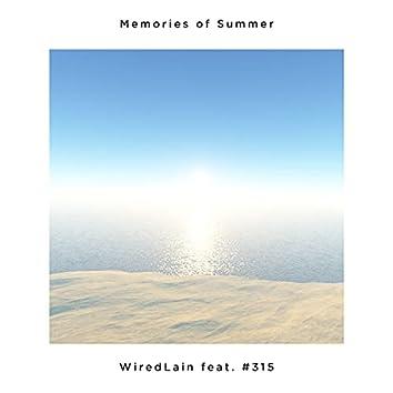 Memories of Summer (feat. #315)