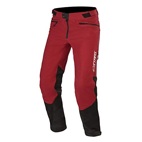 Alpinestars Nevada - Pantaloni, nero