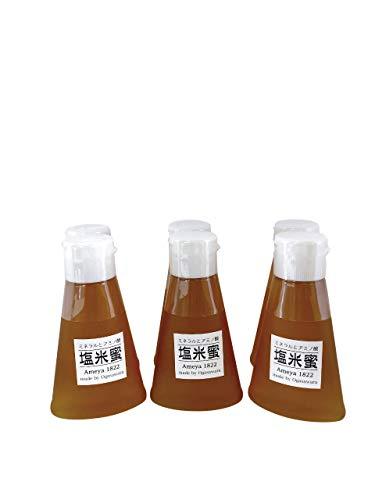 ミネラルとアミノ酸 塩米蜜200g(Brix70) ×6本