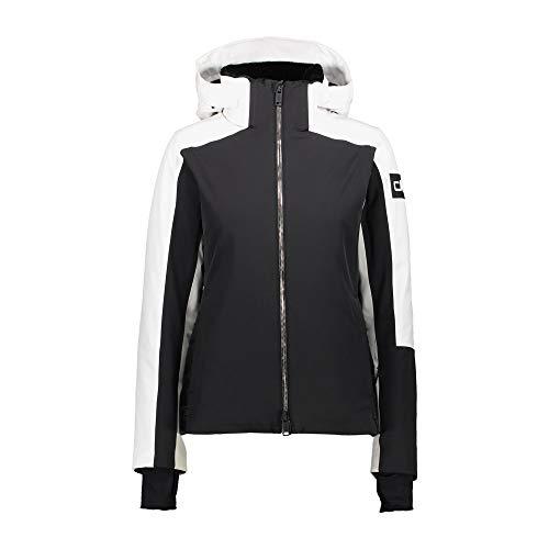 CMP Damen Skijacke schwarz 46