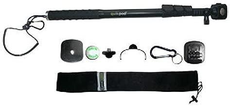Quik Pod DSLR/POV Ultra Extendable Monopod for GoPro