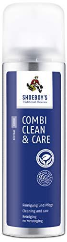 Shoeboy 's 200ml Combi Pflege Schaum