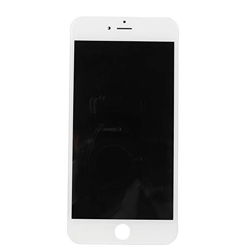 GZYF - Dispaly digitalizador de pantalla táctil para iPhone 6S Plus (5,5 LCD), color blanco