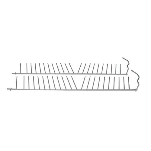 2 x Bosch Siemens 00357872 357872 Geschirrkorb Korb Bodenkorb Korbeinsatz für Unterkorb Spülmaschine Geschirrspüler auch Gorenje Neckermann Quelle