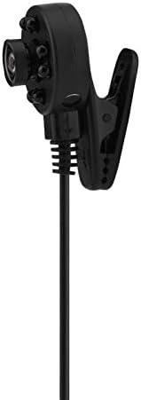 Compacte Mini Cctvcamera Duurzaam PALtvsysteem voor binnenbeveiliging met snoer