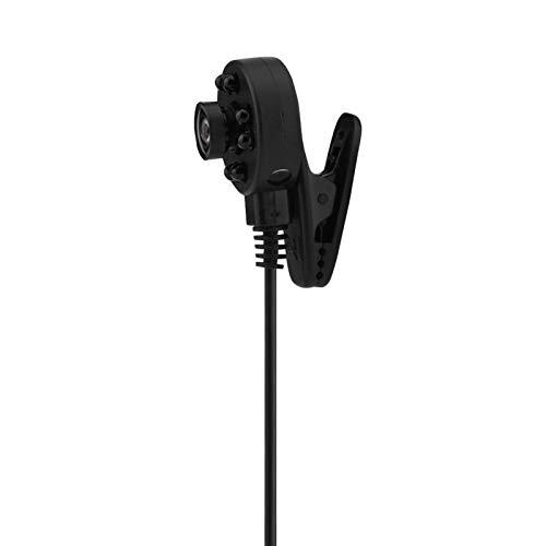 SALUTUYA Sistema de TV PAL Duradero Mini cámara CCTV compacta para Seguridad en Interiores