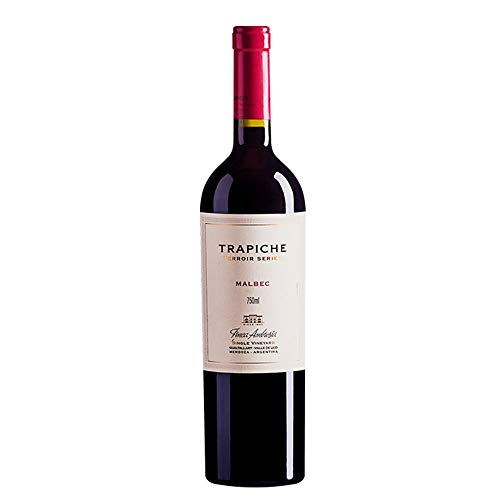 Vinho Trapiche Malbec Single Vineyard Ambrosia 750ml