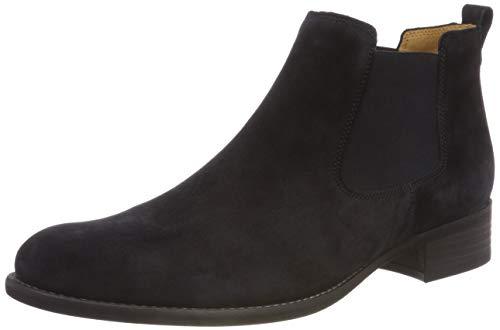 Gabor Shoes Damen Fashion Stiefeletten, Blau (Pazifik 16), 41 EU