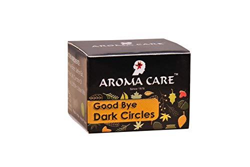 AROMA CARE Good Bye Dark Circles Cream